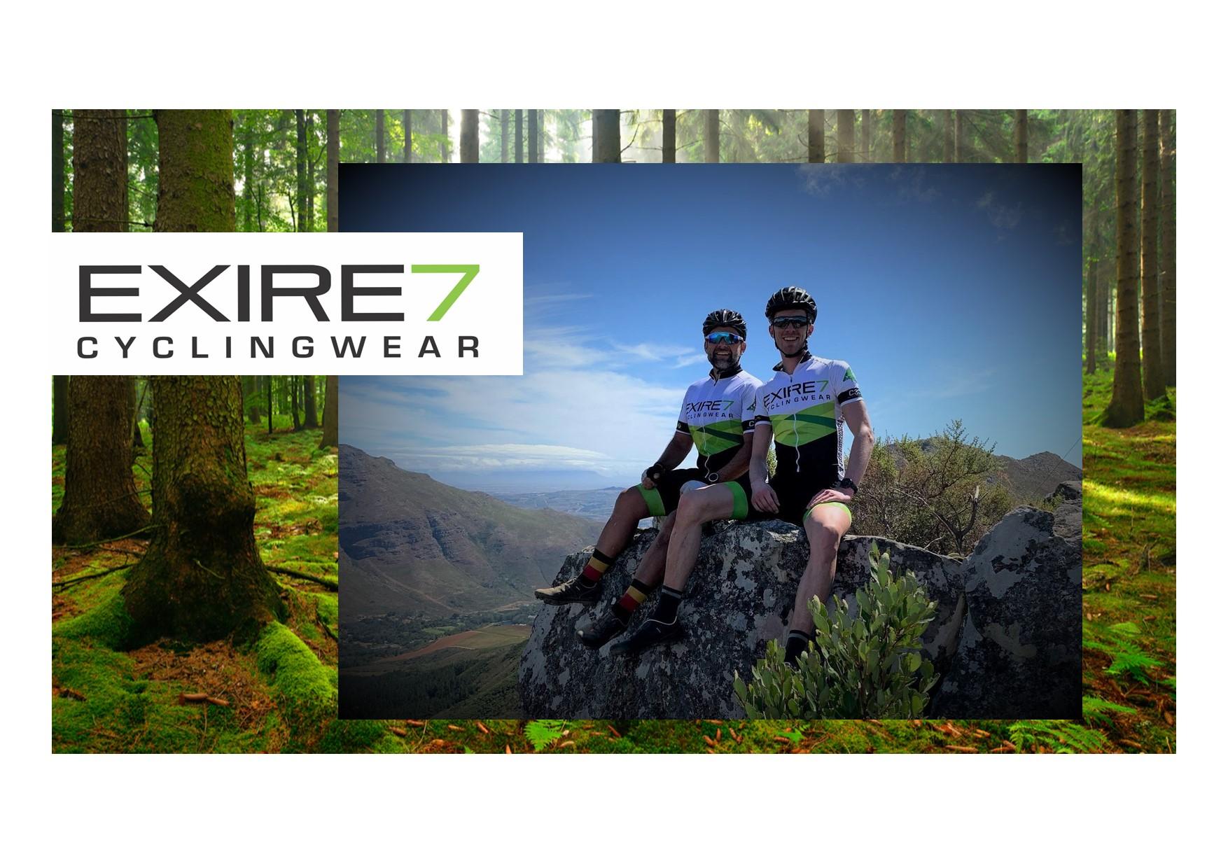 EXIRE7 - cyclingwear